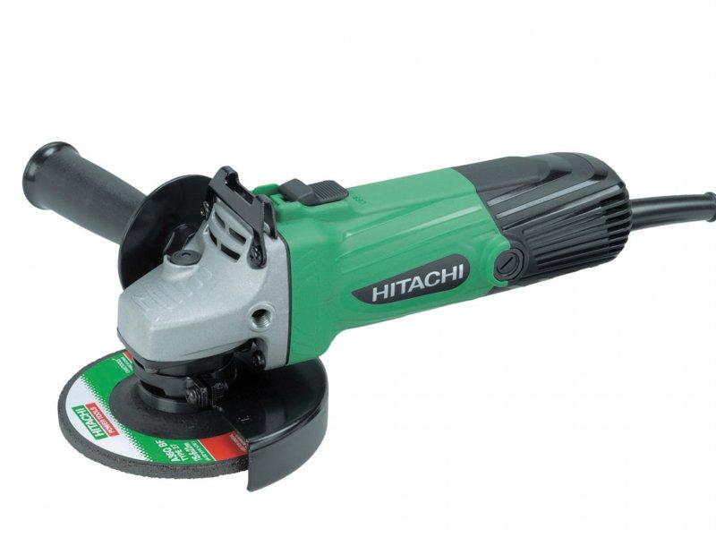 Hitachi-G12SS-Angle-Grinder-115mm-110-Volt