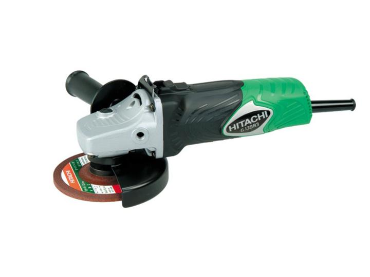 Hitachi-G13SB3-Mini-Angle-Grinder-125mm-110-Volt