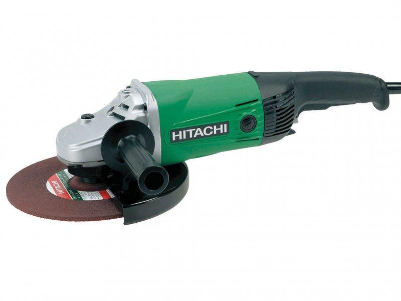 Hitachi-G23SS-Angle-Grinder-230mm-240-Volt
