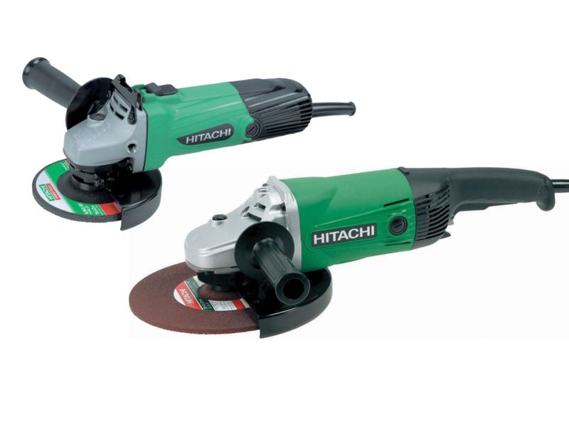 Hitachi-Angle-Grinder-Twin-Pack-4-1-2-in-9-in-110-Volt
