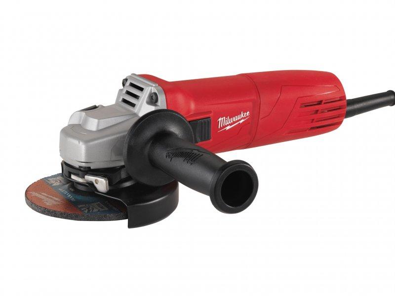 Milwaukee-AG10-115-Angle-Grinder-115mm-1000-Watt-240-Volt