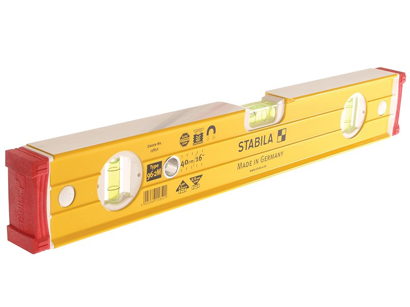 Stabila-96-M-2-Magnetic-Level-3-Vial-120-Cm-48in