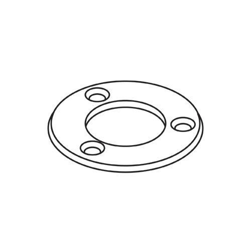 TREND WP-T5/020 BEARING COVER FOR T5