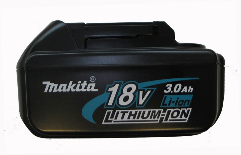 makita bl1830 18v 3ah lxt lithium ion battery pack ebay. Black Bedroom Furniture Sets. Home Design Ideas