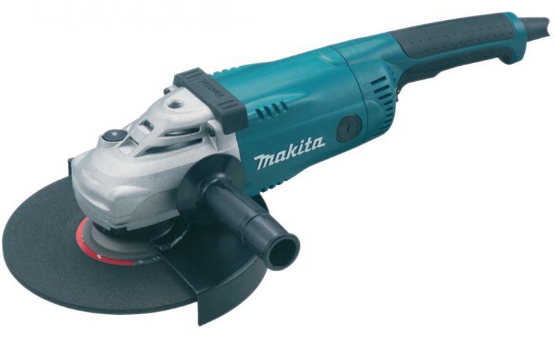 MAKITA-GA9020-240V-230mm-angle-grinder