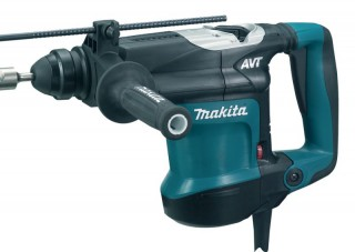 Makita Hr3210c Rotary Hammer Sds 32mm 240v Ebay