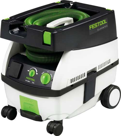 FESTOOL-CTL-MINI-240V-Auto-Start-Dust-Extractor