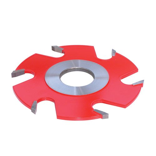 TREND IT/7070011 GROOVING CUTTER 125X3X30