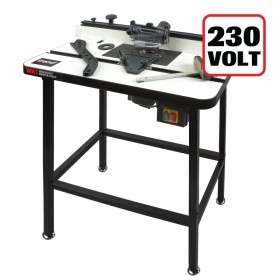 Precision router table available via pricepi shop the entire trend wrt workshop router table 240v keyboard keysfo Choice Image
